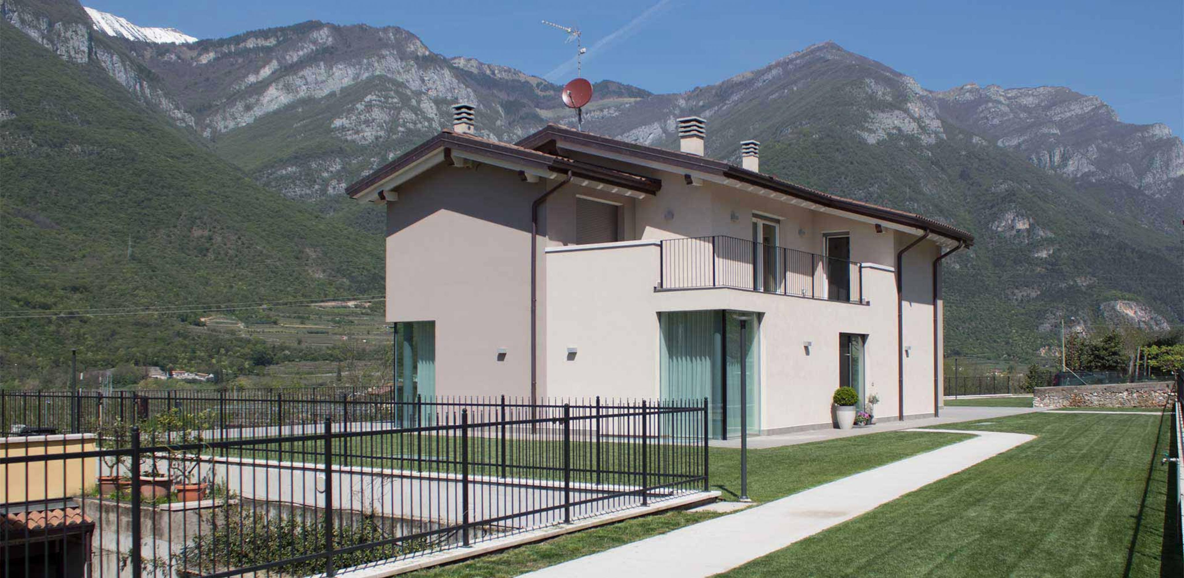 Residenziale a Dolcè (Verona)