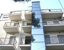Eliminazione barriere architettoniche negli edifici privati