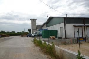 """Ampliamento """"piano casa"""" di un capannone agro-industriale"""